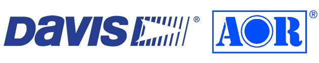 Davis AOR Logo