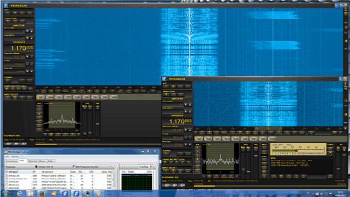 Perseus Software