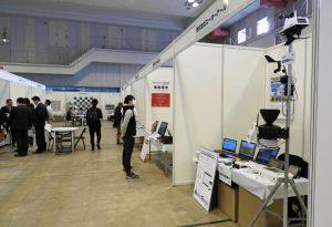 スマート農業を目指す先端技術フェア in 栃木